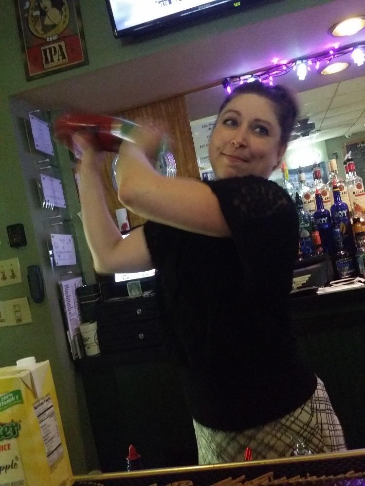 Erie bars