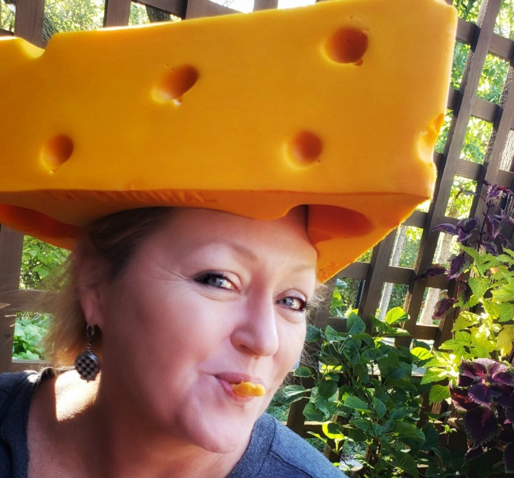 Janesville Wisconsin for a cheesey girlfriends' getaway on EveryRoadAStory