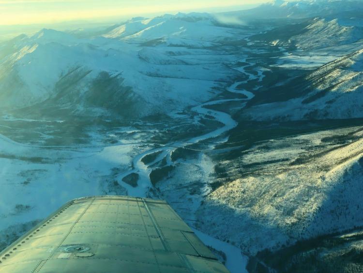 Coldfoot Camp Alaska on EveryRoadAStory